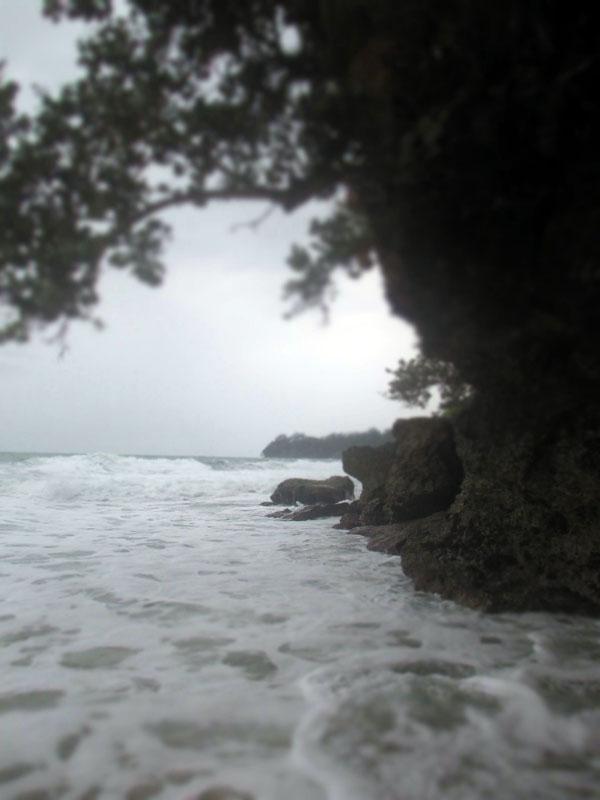 manzanillo coral cave
