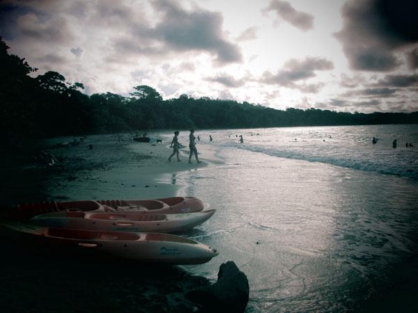 punta uva kayaks