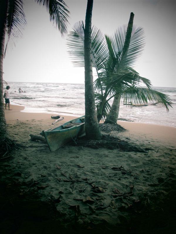 boat playa chiquita