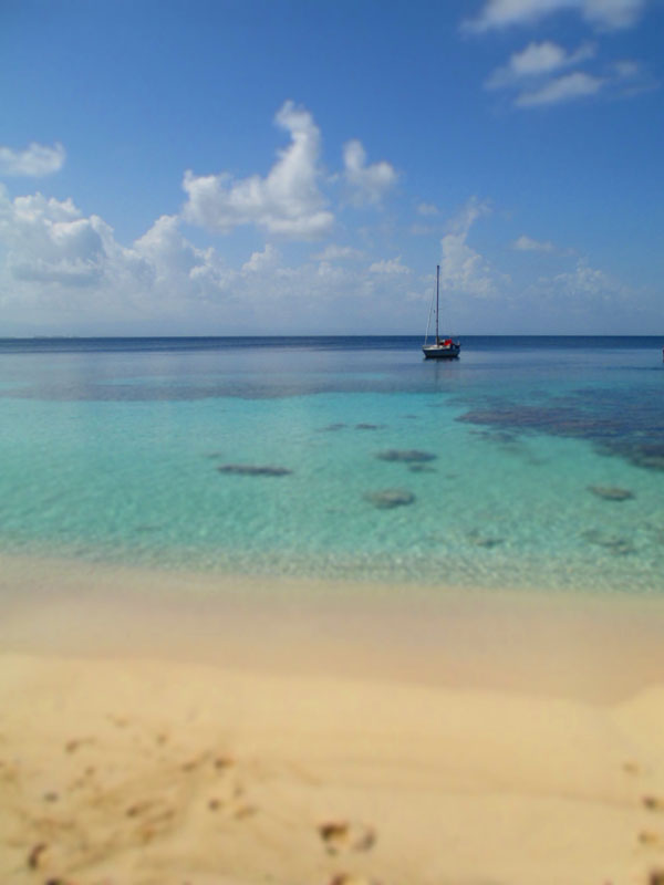 sailboat san blas