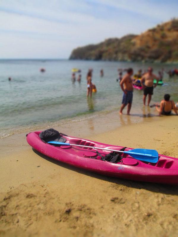 taganga kayak