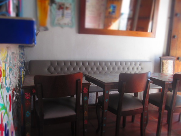 Cartagena Cafe