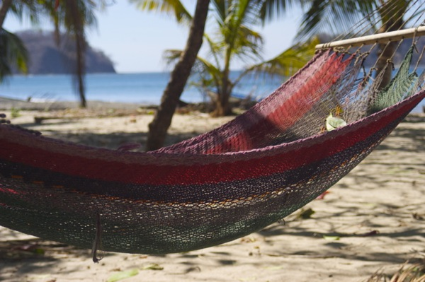 hammock playa samara  on the pacific coast of costa rica playa samara costa rica   this american girl  rh   thisamericangirl