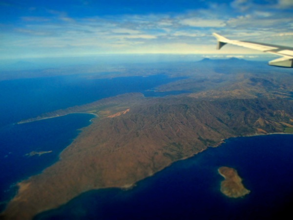 Costa Rica view