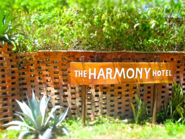 Harmony Hotel Nosara
