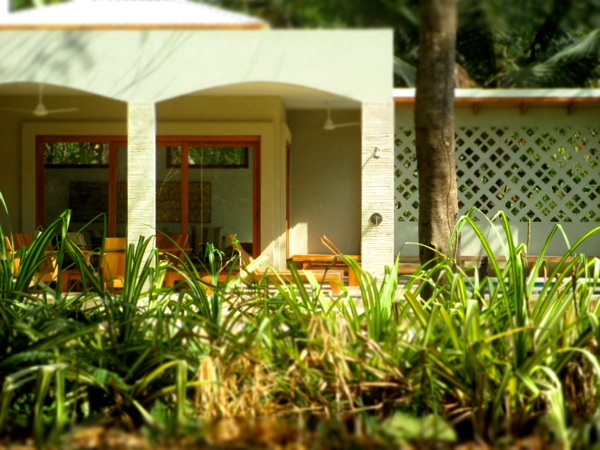 Santa Teresa Home