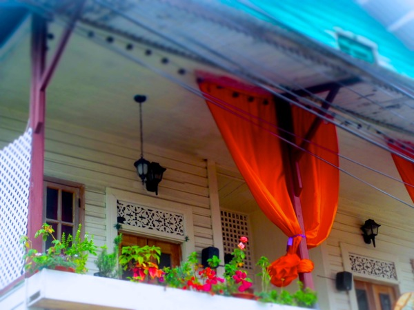 Bocas Town Bocas del Toro