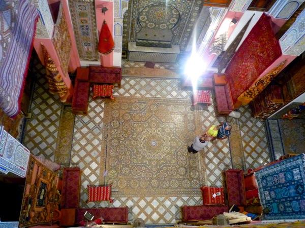 Fez Berber House