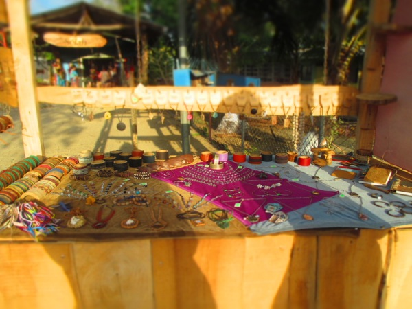Playa Samara Artisans