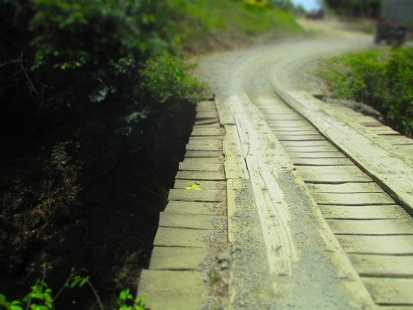pavones road